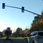 Google Intersection