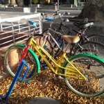 Google Bicycle